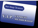 V.I.P. Express Membership